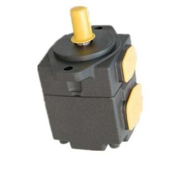 Parker YB-E25 YB-E pompe à palettes
