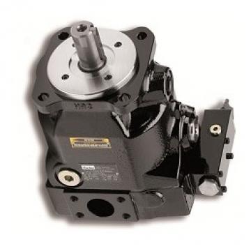 Parker PV016 R1K1T1NMMC PV pompe à piston