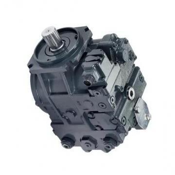 YUKEN PV2R1-31-F-LAA-4222 PV2R Single pompe à palettes