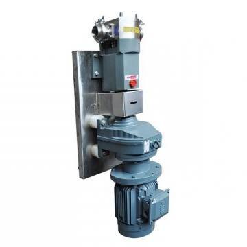 Vickers PV063R1K1T1NFR1+PVAC1ECMNSJW35 PV 196 pompe à piston