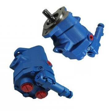 Vickers PV063R1K4T1NFRZ+PVAC1ECMNSJW35 PV 196 pompe à piston