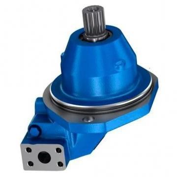 YUKEN PV2R1-10-F-RAB-4222 PV2R Single pompe à palettes