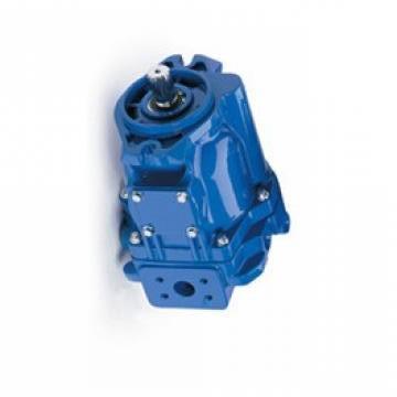 YUKEN PV2R2-59-F-RAA-4222 PV2R Single pompe à palettes