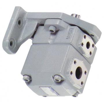 YUKEN PV2R2-47-L-RAA-4222 PV2R Single pompe à palettes
