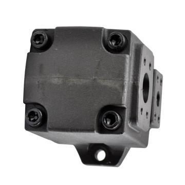YUKEN PV2R4-136-L-RAB-4222 PV2R Single pompe à palettes