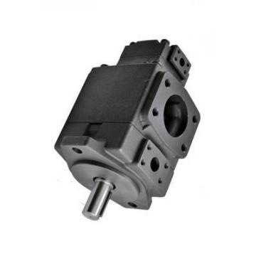 YUKEN PV2R2-53-L-RAA-4222 PV2R Single pompe à palettes