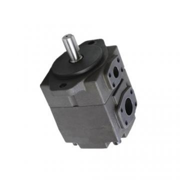 YUKEN PV2R1-6-F-LAB-4222 PV2R Single pompe à palettes