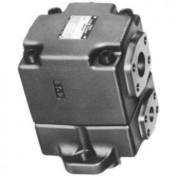 YUKEN PV2R1-8-L-RAB-4222 PV2R Single pompe à palettes