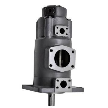 YUKEN PV2R13-6-66-F-RAAA-41 Double pompe à palettes