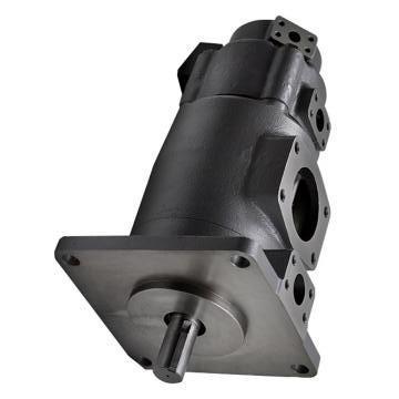 YUKEN PV2R14-25-136-F-RAAA-31 Double pompe à palettes