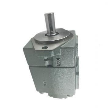 YUKEN PV2R12-12-59-L-RAA-40 Double pompe à palettes