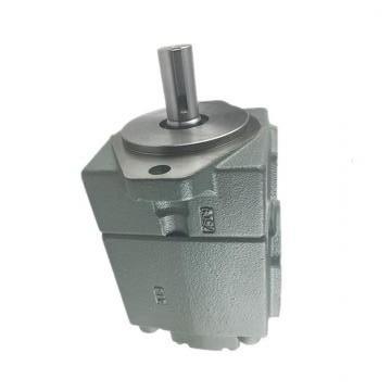 YUKEN PV2R14-14-237-F-RAAA-31 Double pompe à palettes