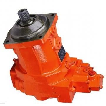 YUKEN PV2R12-12-47-L-RAA-40 Double pompe à palettes