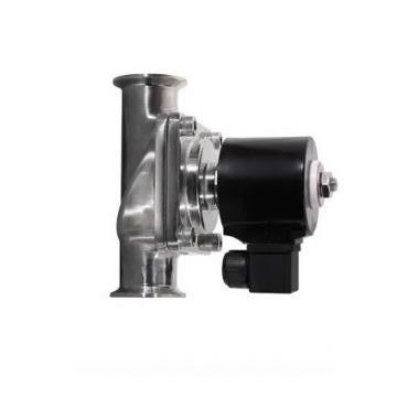 YUKEN PV2R34-66-184-F-RAAA-31 Double pompe à palettes
