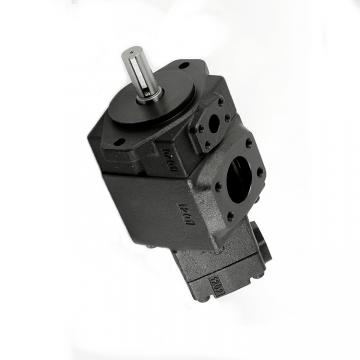 YUKEN PV2R33-52-60-F-RAAA-31 Double pompe à palettes