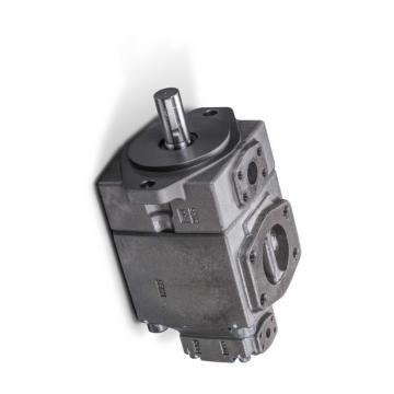 YUKEN PV2R12-12-65-F-RAA-40 Double pompe à palettes