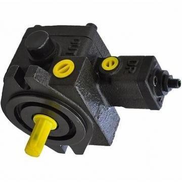 Vickers PV063R1K1T1NFRZ+PVAC2MCMNSTW20 PV 196 pompe à piston