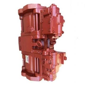 Vickers PV063R1K1L3NUPG+PV063R1L1T1NUP PV 196 pompe à piston