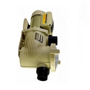 Vickers PV063R1K1T1NFRZ+PVAC1ECMNSJW42 PV 196 pompe à piston