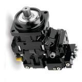 Parker PV063R1K1T1NMMC PV pompe à piston