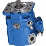 Vickers PV063R1L1T1VFFC4211 PV 196 pompe à piston